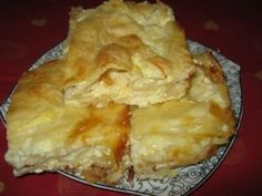 Dessert Recipes, Desserts, Apple Pie, Macaroni And Cheese, Food And Drink, Appetizers, Low Carb, Ethnic Recipes, Pizza