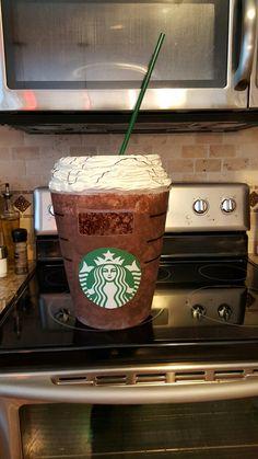 Giant Starbucks
