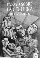"""Caminos del viento: """" Ceguera ....""""  - José Saramago -"""