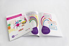 Pfeg-Brochure #brand #branding #brand identity #design #illustration #painting #drawing #graphics #webdesign #brochure #print #pagelayouts #prospectus #leaflets #campaigns #web #logos #digital #education #learning #school #students #happygiraffeltd www.happy-giraffe.com