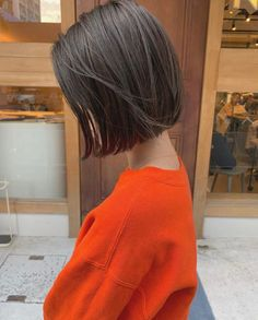 Find out about simple short hairstyles for 2019 Short Hair Cuts, Short Hair Styles, Pretty Short Hair, Jasmine Hair, Cabello Hair, Choppy Bob Hairstyles, Hair Arrange, Hair Images, How To Make Hair