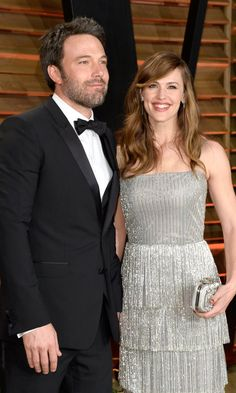 11 Things Ben Affleck and Jennifer Garner Have Said About Each Other Since Their Split