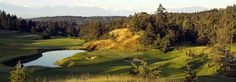 Highland Pacific Golf Course - Vancouver Island Golf Courses