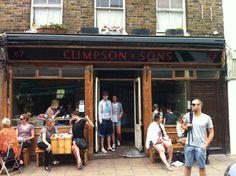 climpson & sons - Google zoeken