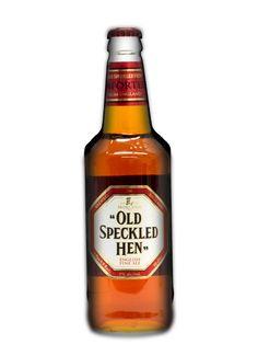 Old Speckled Hen - 50cl