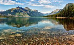 découvrez les plus beaux lacs du monde - Forum ALGERIE