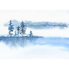 Image result for watercolor painting ideas landscape #LandscapingWatercolor