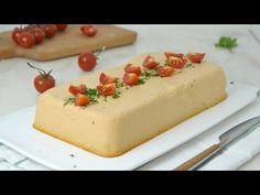 Canelones fríos de ensaladilla con jamón york | Cuuking! Recetas de cocina