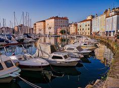 Grand Piran, Adriatic coast http://www.adriaticaccommodation.net