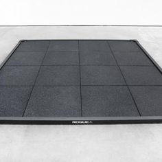ROGUE 8′ X 8′ OLY PLATFORM – Jeff Smith | Fitness