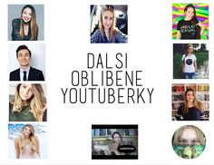My another favourite Youtubers - part #3. There are czech speaking youtubers, but also some english speaking ones, so you can check them out. If you don't speak czech please use the translator on the right side. Thank you♥. Right Side, Don't Speak, Youtubers, English, Posts, Blog, Check, Messages, Shut Up
