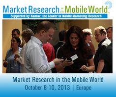Market Research, Europe, Marketing, World, The World