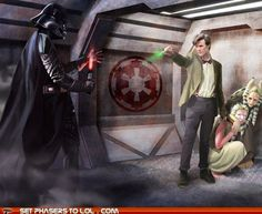 Sonic screwdriver beats lightsaber.