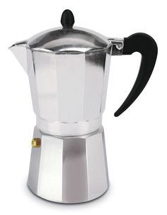 Espresso Stovetop Coffee Maker