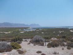 Cabo de Gata, Parque Natural
