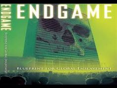 See what the DEMONIC AGENDA/END GAME IS....... aka nwo, global elite, Rothschilds, Bilderberg Grp, CFR, Illuminati, Rockerfellers, The Pilgram Society, UN, Satanic Cult group...  Alex Jones Film (2007) EndGame Full Movie HQ