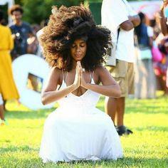AFROPUNK Afro of the day Pinterest @ adventurerisme