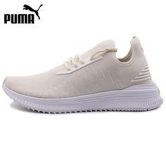 a2e15a35610e Original New Arrival 2018 PUMA AVID evoKNIT Men s Skateboarding Shoes  Sneakers. Yesterday s price  US