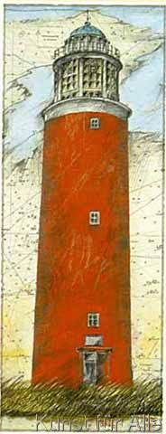 #Lighthouse print - Jetzt kaufen auf www.kunst-fuer-alle.de - http://dennisharper.lnf.com/