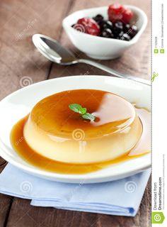 fresh-panna-cotta-caramel-17429508.jpg (957×1300)