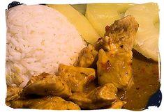 Peri-Peri (Piri-Piri) chicken - South African food adventure, South Africa food
