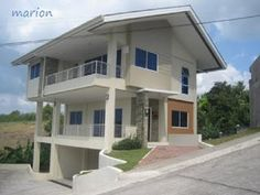 house and lot talisay cebu: The Heights in Talisay Cebu overlooking RFO house ...