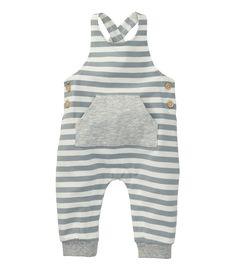newborn jumpsuit - HEMA