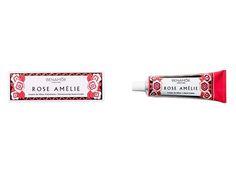 """Handcrème """"Rose Amélie"""" von BENAMÔR, klein"""