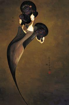 Lamp | Kim Xu
