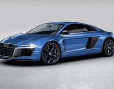 2015 Audi R8 Images Revealed