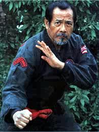 ADRIANO EMPERADO- (June 15, 1926 – April 4, 2009) was one of five martial artists who developed the kajukenbo self-defense system. In 1947 he joined Peter Young (Tang Soo Do and Boxing), Joseph Holck ( Danzan-ryū Jujutsu), Frank Ordonez (Se KeinoRyu Judo), and George Chuen Yoke Chang (Chinese Boxing or Chu'an Fa Kung-Fu), came together. They began exploring and developing the weaknesses of each martial art to create a fighting style that suited modern man.  Kajukenbo was the result.