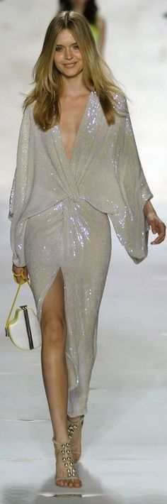 Стильное платье на выход