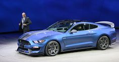Ford Shelby GT350R Mustang: This Is It Read and See: http://jalopnik.com/ford-mustang-shelby-gt350-r-this-is-it-1678951401