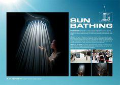 Chineses tomam banho de sol no meio da rua | Marketing Promocional | @Promoview