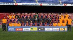 Messi, Guardiola, Xavi y el Barça, los mejores del mundo según la IFFHS : FC Barcelona Noticias
