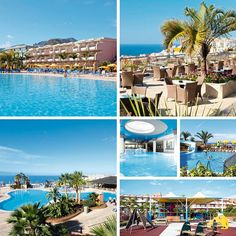 Great Deal – Tenerife – 4* All Inclusive Holiday Village Tenerife, Playa De La Arena, 7 nights Stansted Friday 11th December Was £512pp now £348pp