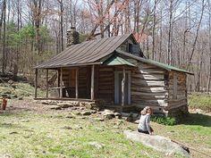 Corbin Cabin Hike