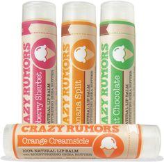 Crazy Rumors Balzam za ustnice A La Mode € 4,19