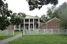 the hermitage andrew jackson home | The Hermitage, Home of President Andrew Jackson Reviews - Nashville ...