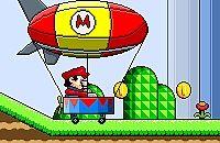 Mario Balon Oyun Oyna Oyuntab Cilgin Oyunlar Mario Balon Ve Oyunlar