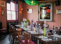 Bumpkin - British seasonal food and drinks - Notting Hill