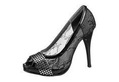 Peeptoe, Ladystar by Daniela Katzenberger Usb Stick, Star Wars, Shoe Boots, Shoes, Lady, Peeps, Peep Toe, My Style, Nice