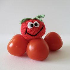 Ravelry: Tomato pattern by Amanda Berry