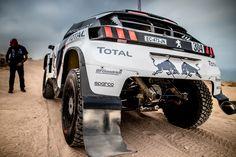 Peugeot 3008, Rallye Raid, Cross Country, Offroad, Monster Trucks, Vehicles, Sports, Wall, Morocco