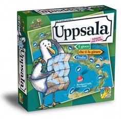 Tutte le strade portano a... Uppsala Edizione città d'Italia