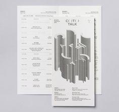 Branding for C( )T( ) – Typojanchi 2015 by Studio fnt, South Korea