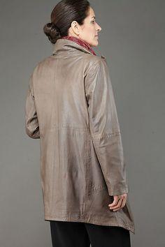 Jacket Davina Leather