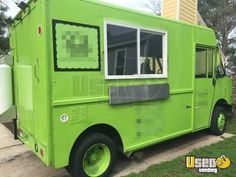 New Listing: http://www.usedvending.com/i/Used-Ford-E350-Food-Truck-for-Sale-in-North-Carolina-/NC-T-598Q Used Ford E350 Food Truck for Sale in North Carolina!!!