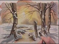 Improve Your Light in Watercolour - Part Two