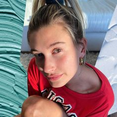 Hailey Bieber shares her ultimate skincare secrets and reveals Justin is struggling with adult acne — British Glamour Justin Bieber, Hayley Bieber, Tucson, Shawn Mendes, Hailey Baldwin Style, Justin Hailey, She's A Lady, Ballet, Pretty People